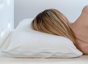 Tout savoir sur l oreiller comment bien choisir son oreiller foire aux questions maliterie - Choisir son oreiller ...